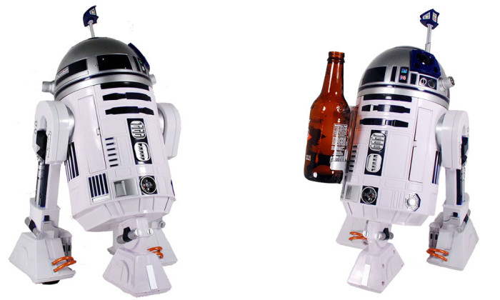 Interactive R2d2 Reviews Where To Buy Star Wars Astromech Droid
